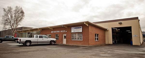 Mar-Dustrial Sales, Inc. Portland, OR | Industrial Supplies